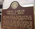 Foto #46490 - Miracle Mile in Coral Gables