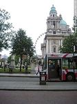 Foto #49199 - Belfast City Hall. Donegall Square West.