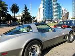 Foto #60261 - Corvette in Montevideo