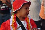 Foto #60575 - Candombero child ready for the parade
