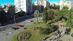 Foto #64741 - Aerial view of the Plaza Varela and Av. Brasil