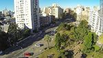 Foto #64753 - Aerial view of the Plaza Varela and Av. Brasil