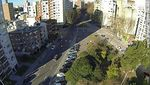 Foto #64745 - Aerial view of the Plaza Varela and Av. Brasil