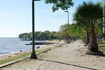Foto #65516 - Beach and park in Nueva Palmira