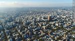 Foto #66295 - Aerial view of downtown Montevideo