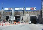 Foto #2017 - Lincoln Tunnel