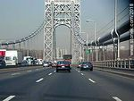 Foto #2018 - George Washington Bridge